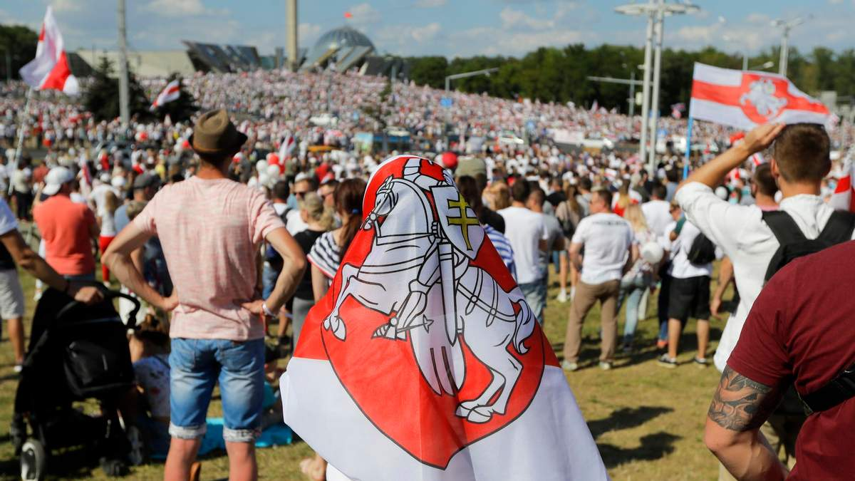 Игра Лукашенко завершена: почему белорусский мясник проиграл