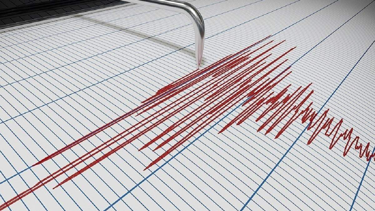 На Філіппінах зафіксували потужний землетрус 18.08.2020