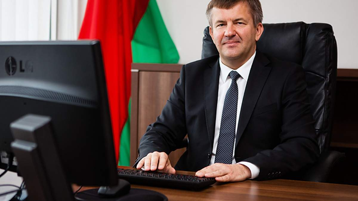 Посол Беларуси в Словакии заявил об отставке на фоне протестов