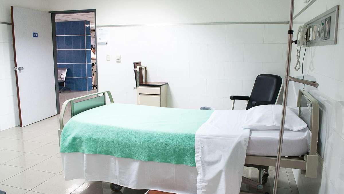 Помер чоловік, якому вперше в Україні пересадили підшлункову залозу