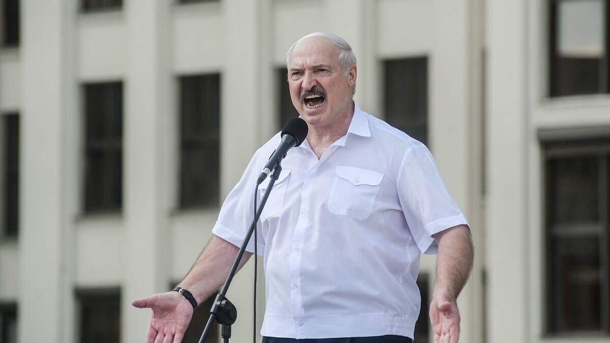 Лукашенко президент только силовиков, или Почему я поражен реакцией Европы и США?