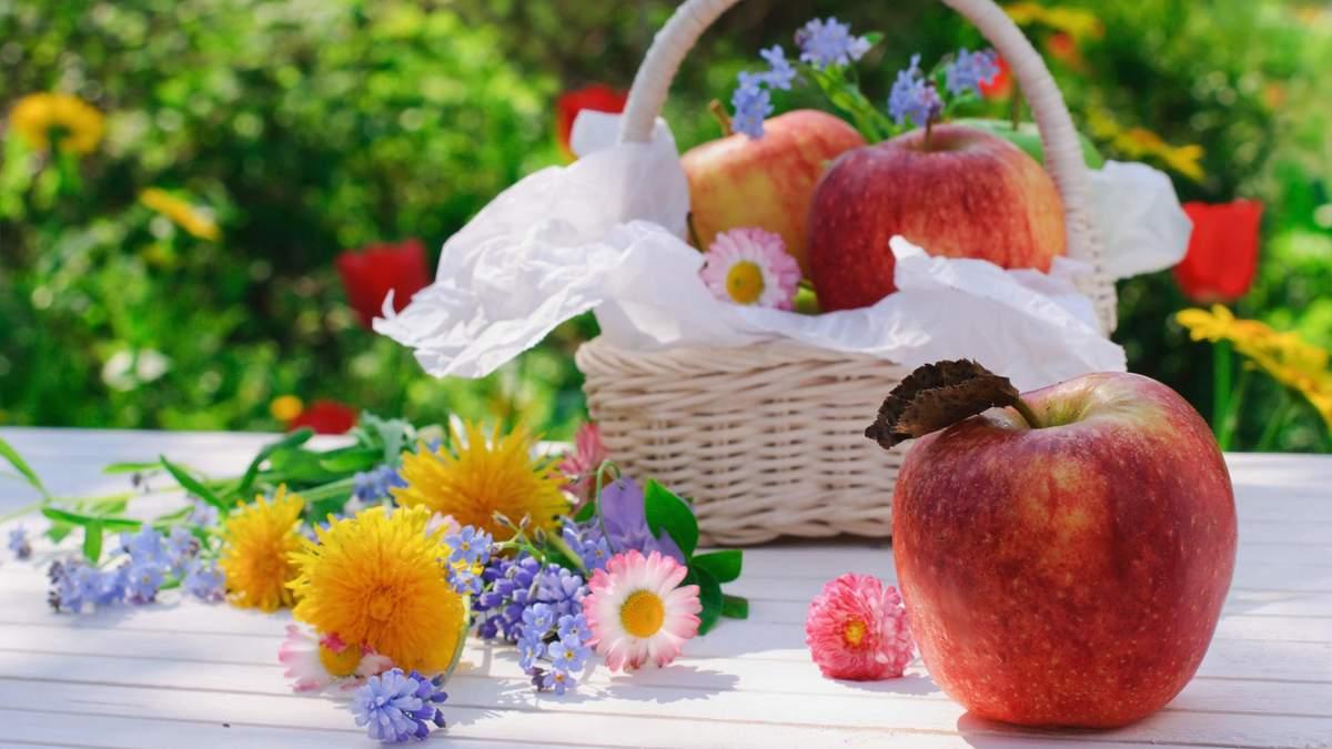 Яблочный Спас 2020: что святить, что нельзя делать в праздник Преображение Господне