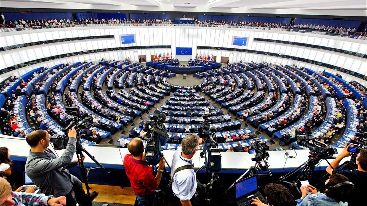 Майбутнє України лише у Європі