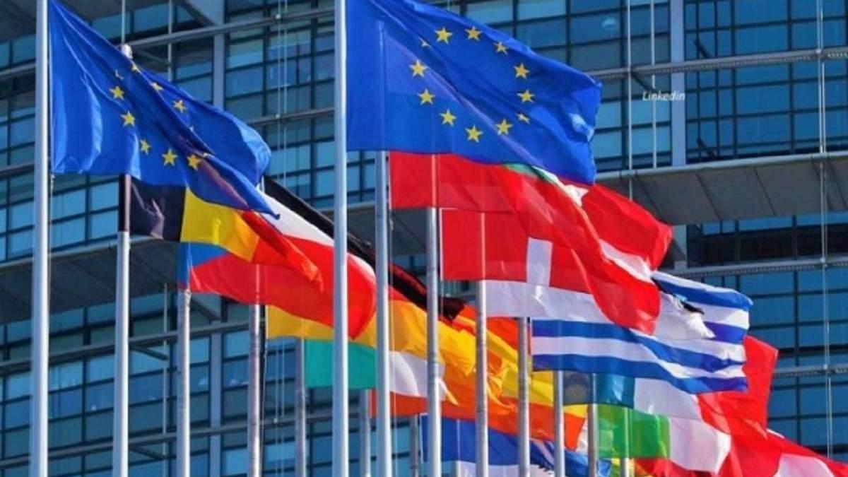 ЄС не визнає результатів виборів у Білорусі й накладе санкції