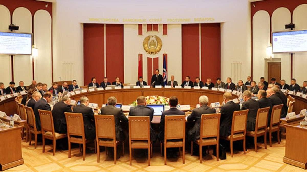 Після виборів президента білоруські міністри зберегли свої портфелі
