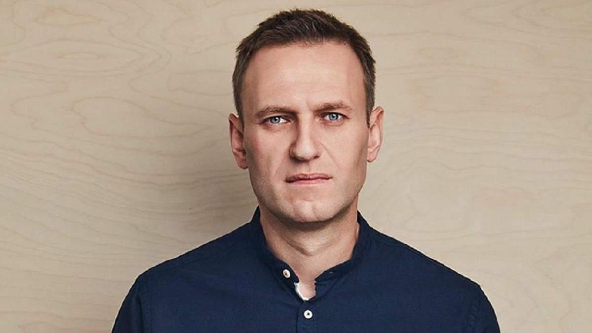 Навальний в комі після отруєння: новини, що відомо на зараз