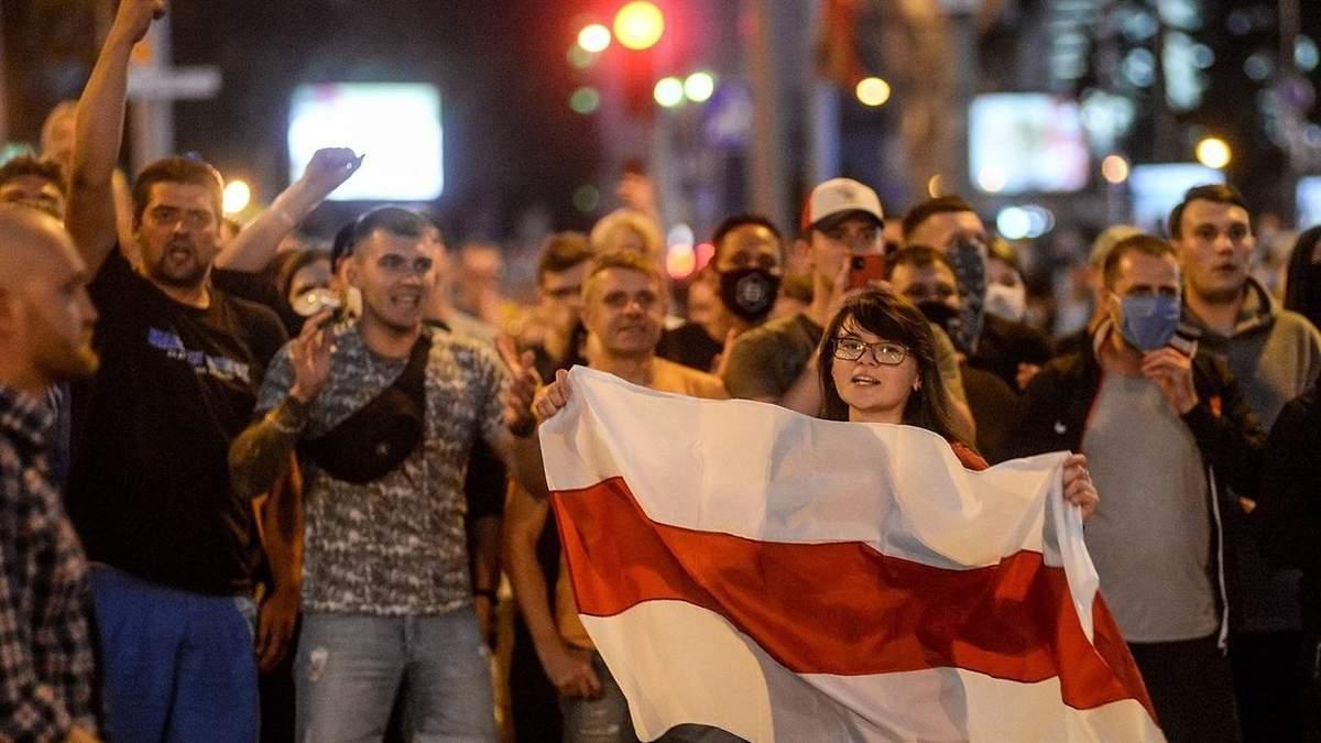 Можуть настати ще страшніші випробування: про близьке майбутнє Білорусі