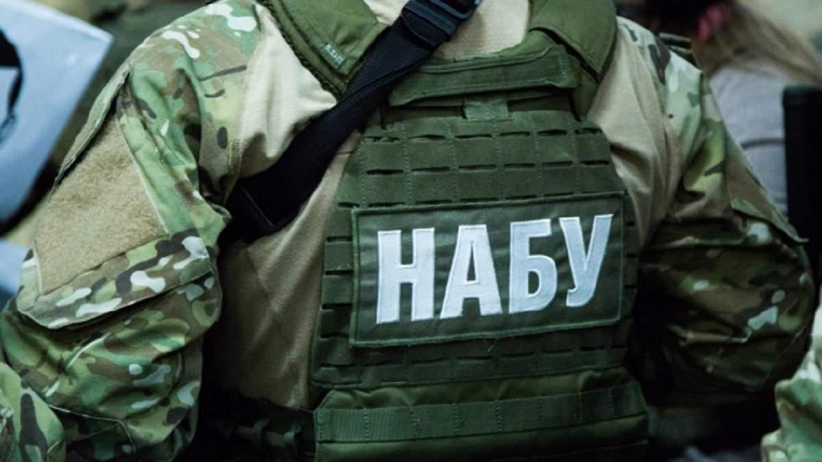 Розкрадання в оборонці: Жукову оголосили підозру