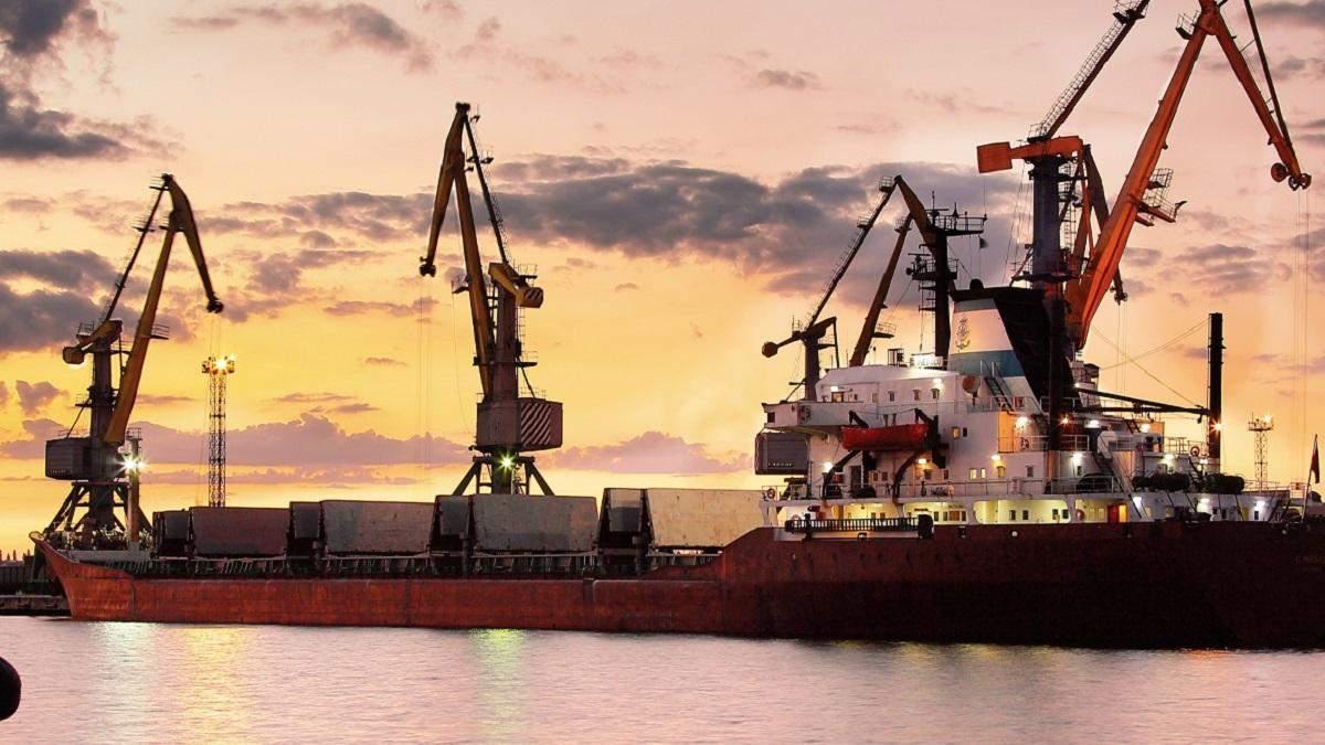 Украина отдала в концессию порт Николаева: что об этом известно