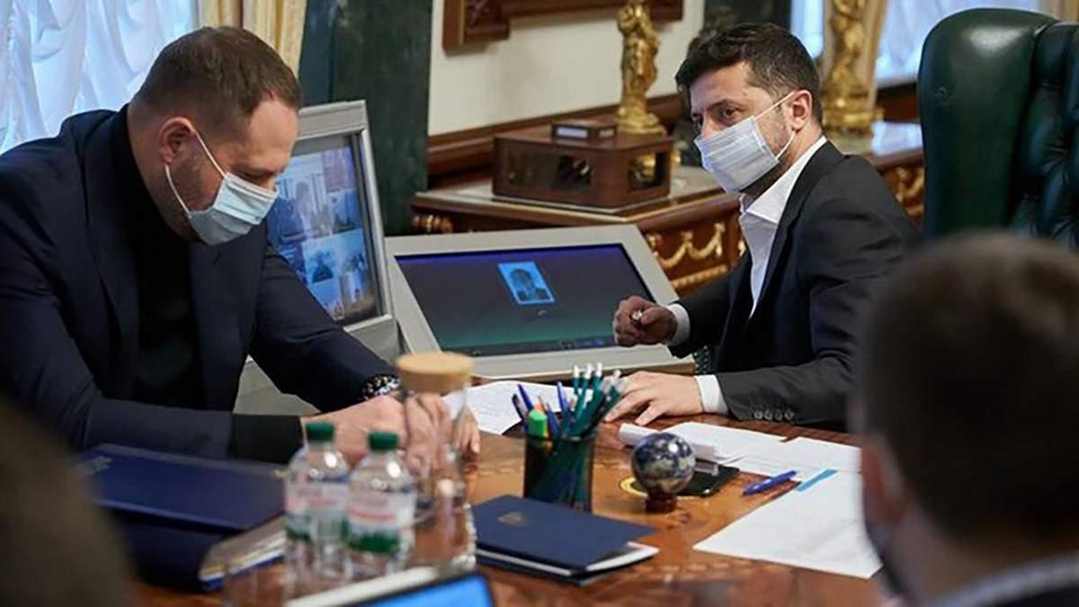 Справа вагнерівців: Зеленський назвав маячнею начебто невдалу спецоперацію України