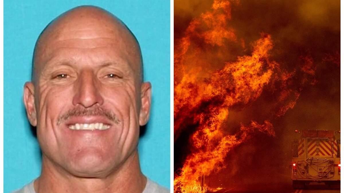 Пожары в Калифорнии: погиб пилот вертолета – фото