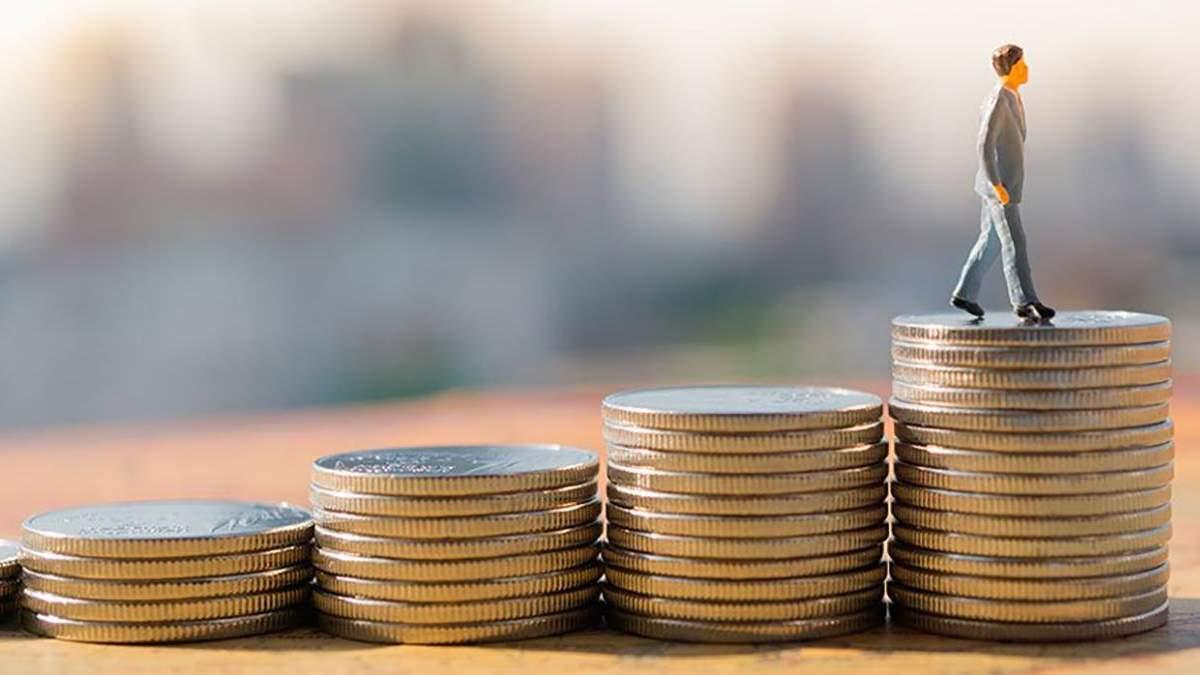 Мінімальна зарплата в Україні 2021: коли будуть підвищення