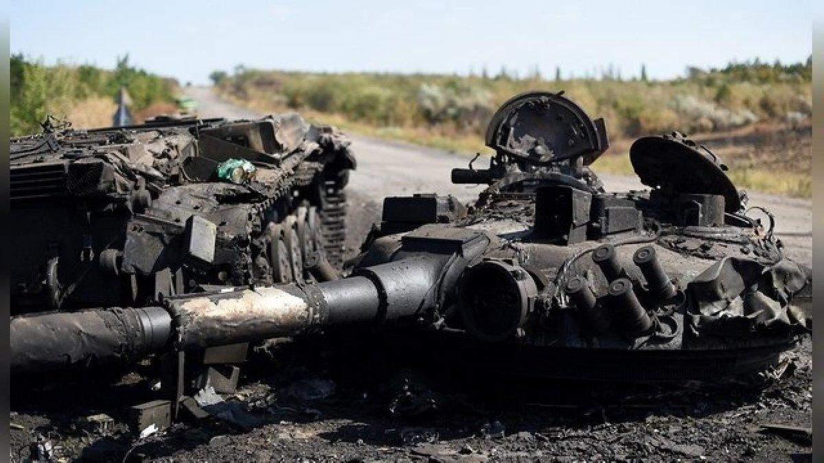 Єдиною причиною Іловайської трагедії була агресія РФ, Генпрокуратура