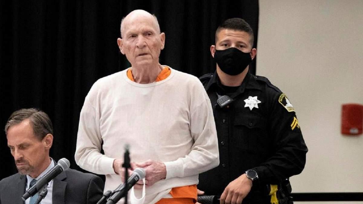 В США спустя 40 лет нашли серийного убийцу и приговорили к 26 пожизненным заключениям