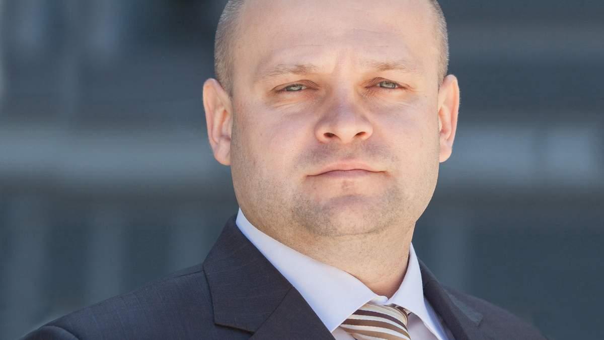 Совет НБУ прекратил полномочия заместителя председателя центробанка Борисенко