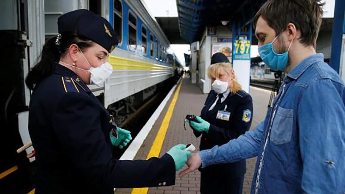Укрзализныця ввела ограничения на студенческие билеты через онлайн-сервисы