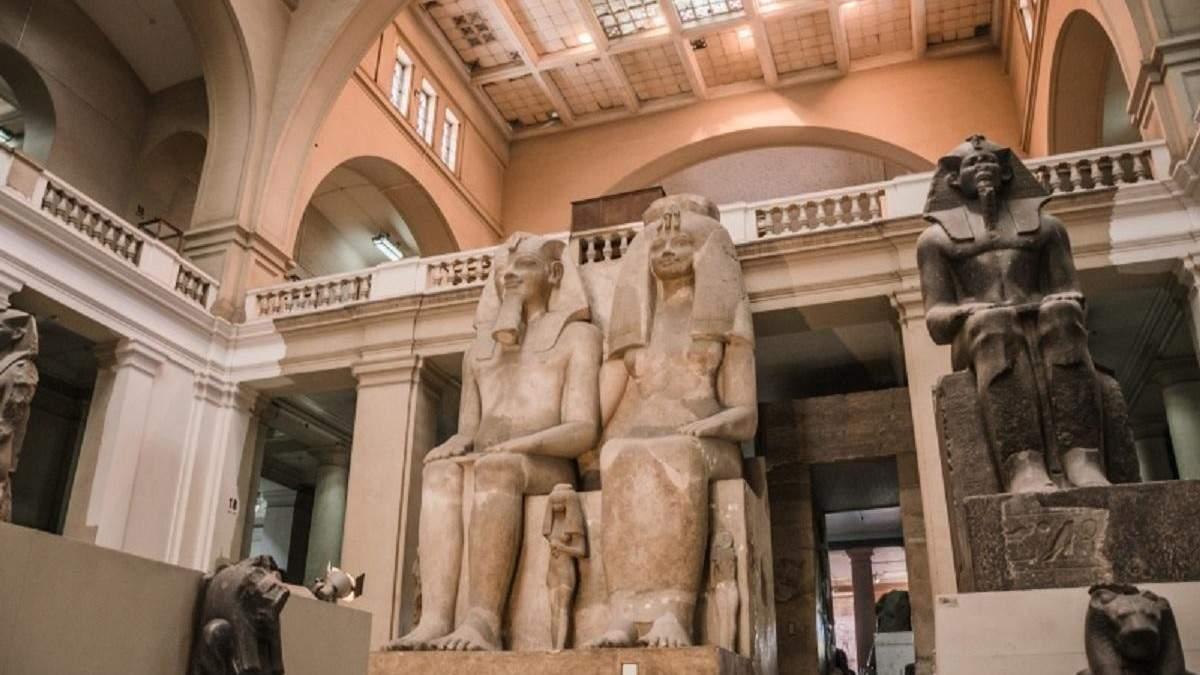 В Египте для туристов откроют пирамиды и музеи: известна дата