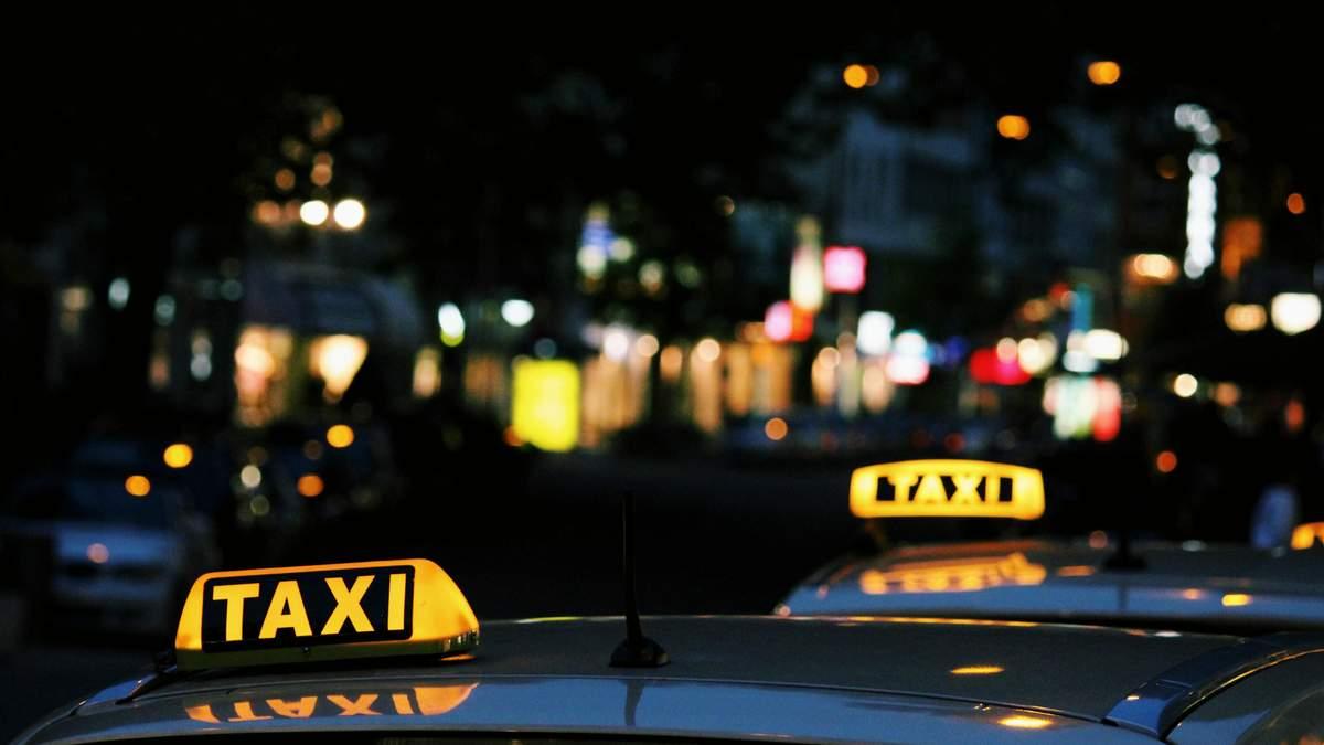 Такси отправляется на реформу: почему и что необходимо изменить?