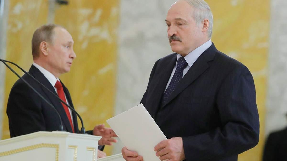 Білоруси мають двох ворогів: чому Алексієвич сказала нісенітницю?