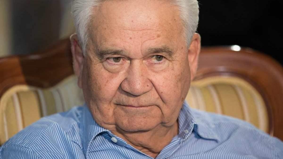 Донбассу нужен особый статус, общая амнистия и выборы, – Фокин