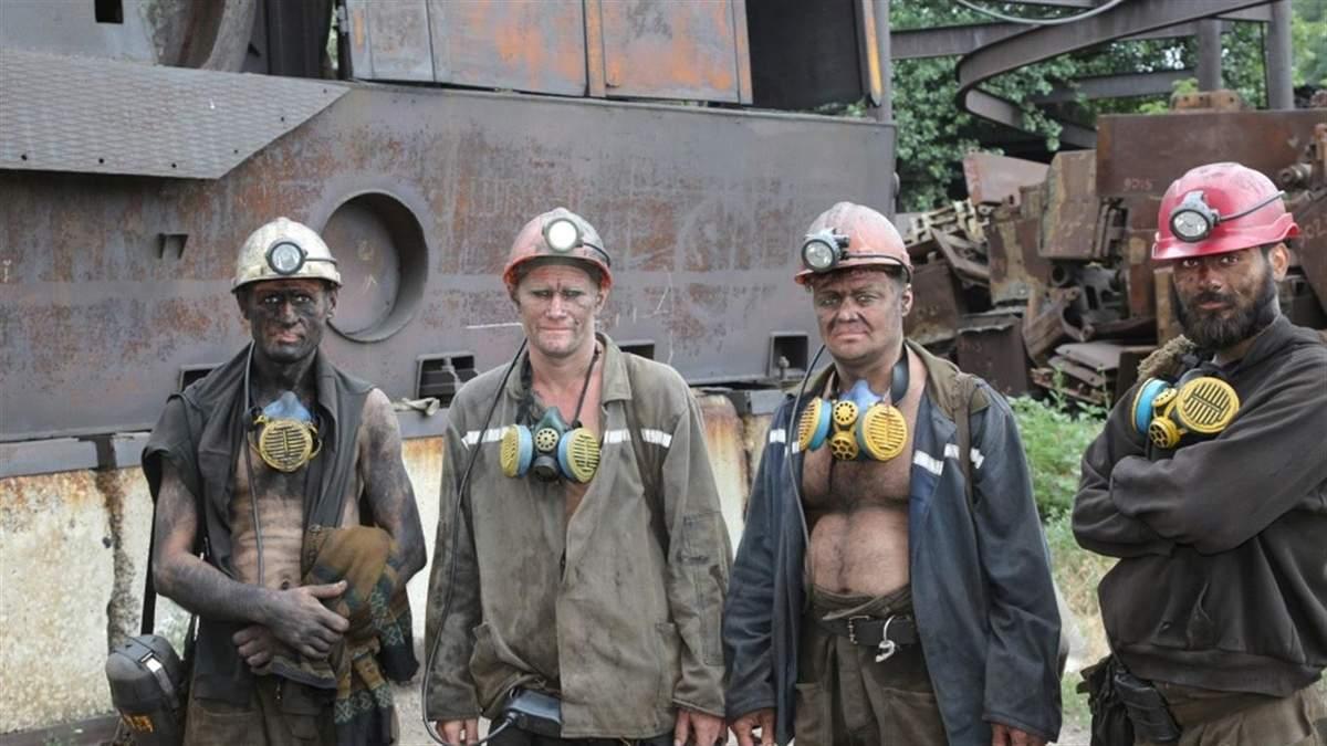 День шахтаря: Зеленський відзначив важку працю гірників нагородами та званнями