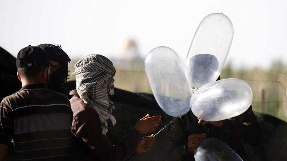 Ближний Восток: Израиль и Палестина договорились прекратить огонь