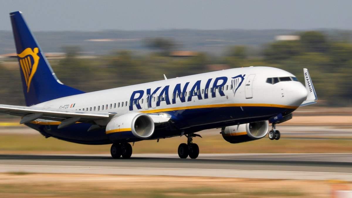 Лоукостери скасовують рейси в Україну