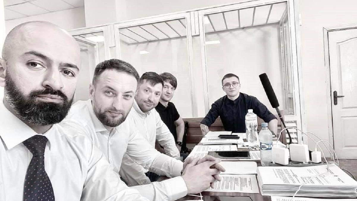 Адвокаты Стерненко требуют расследовать уже четвертое нападение на него