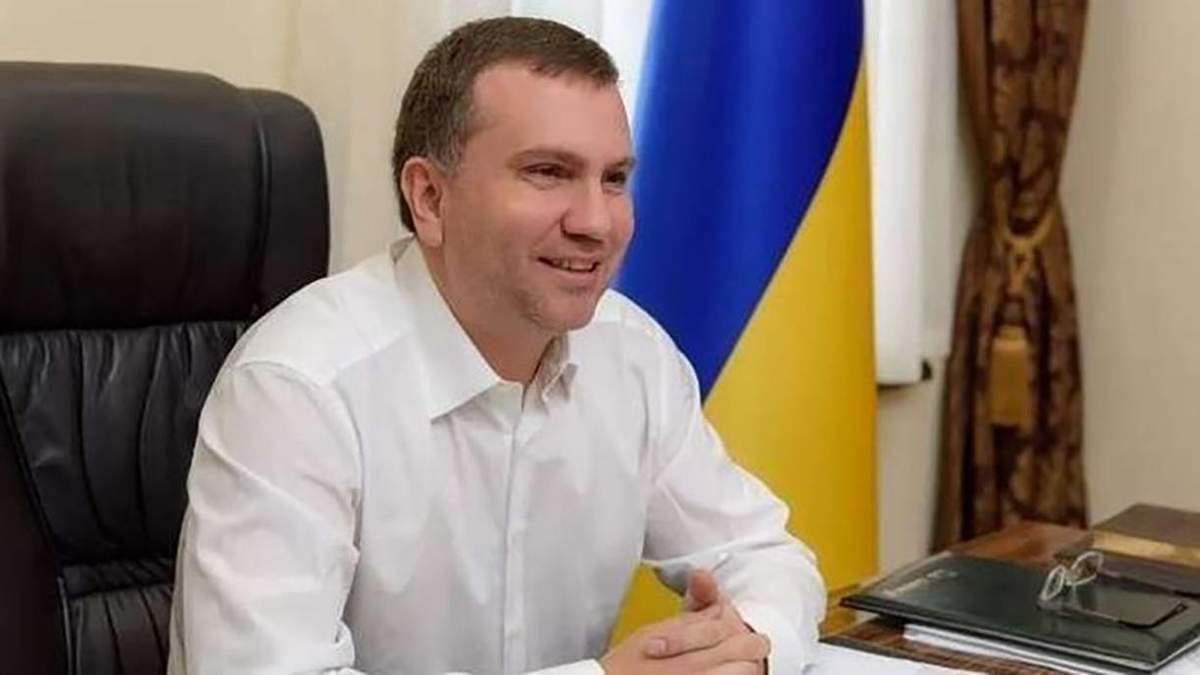 В НАБУ оприлюднили нові докази злочинних дій скандального судді Вовка і його соратників: відео