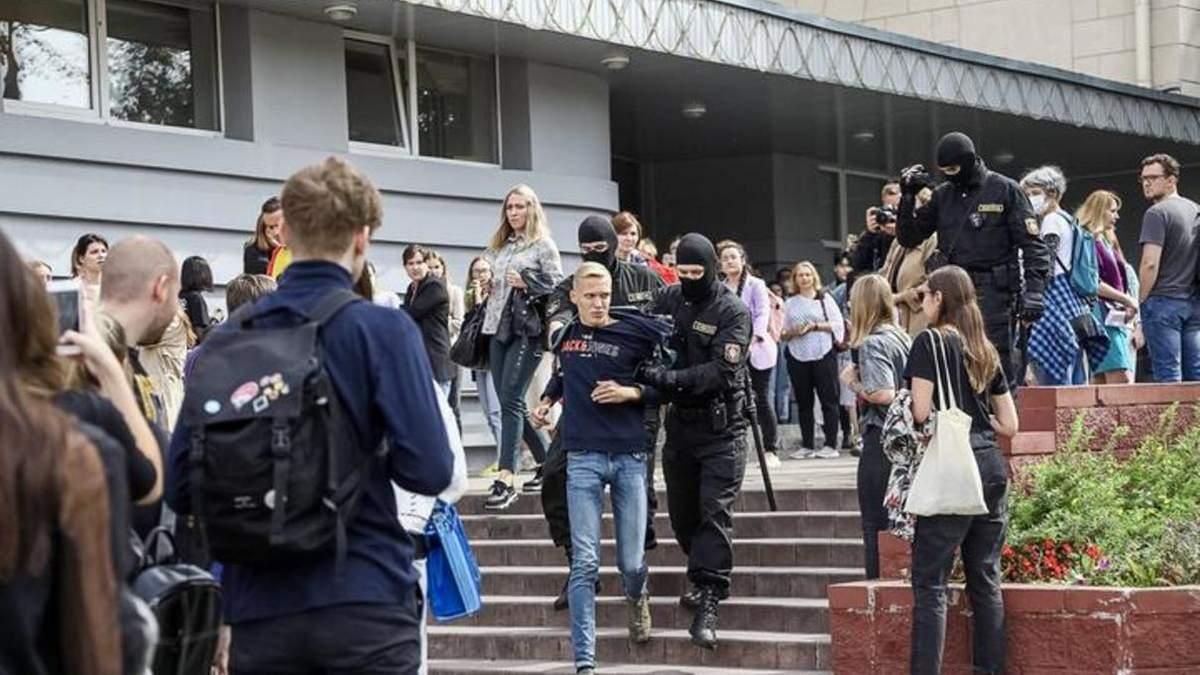 Новини Білорусі 2 вересня 2020: відео дня протестів, що зараз