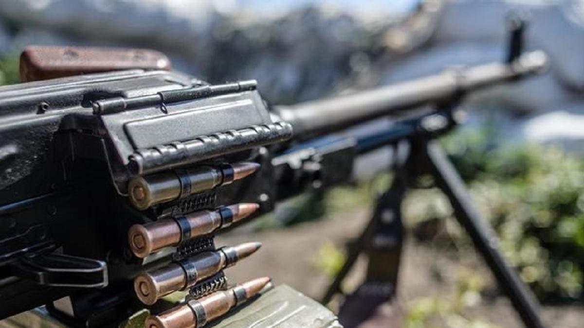 РФ за неделю перебросила на Донбасс шесть вагонов с боеприпасами, – разведка