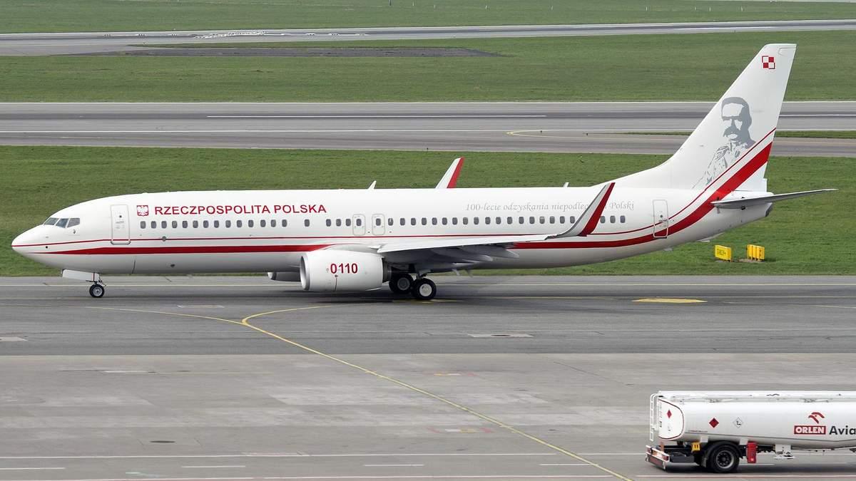 Польща через COVID-19 закрила авіасполучення з 44 країнами: хто потрапив до списку заборонених