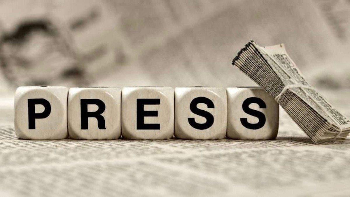 У Білорусі затримують журналістів