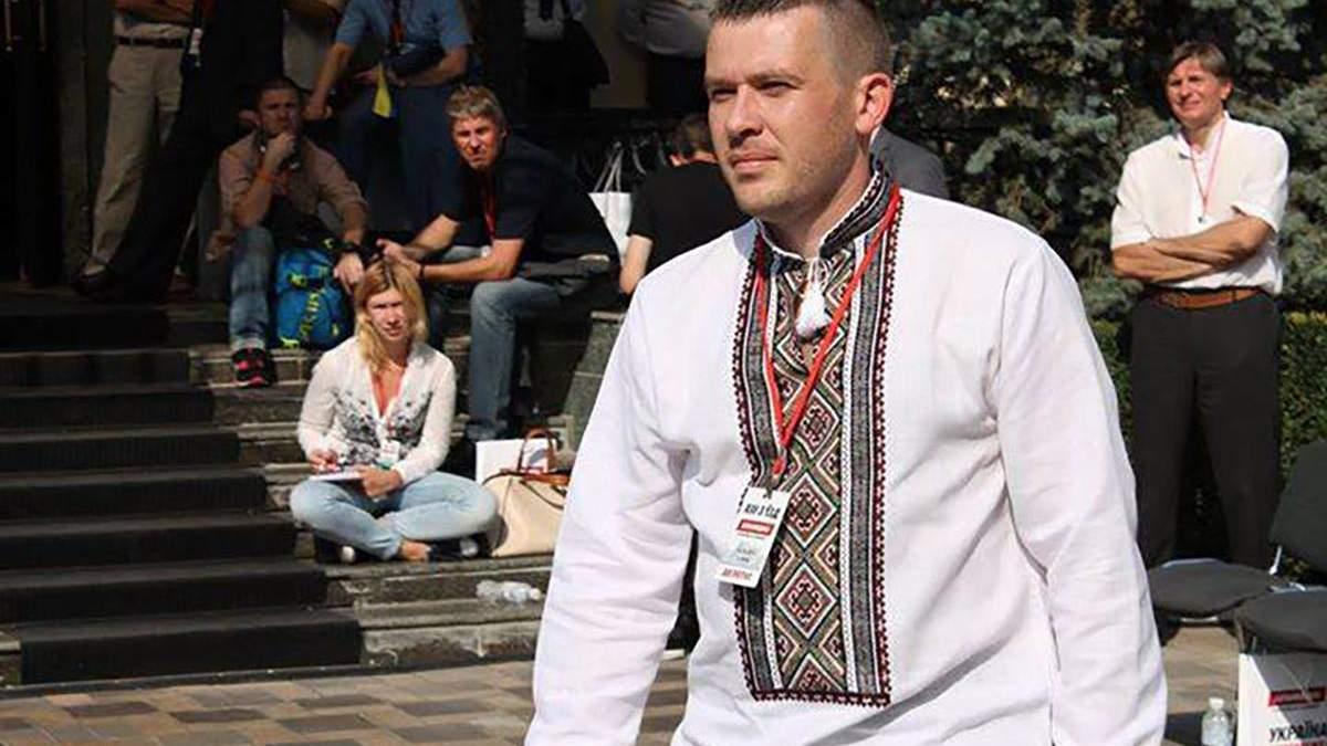 Коронавірус у депутата від Батьківщини Івана Крулька
