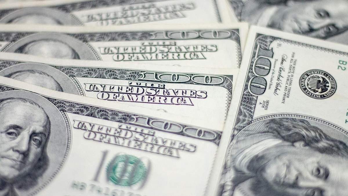 Курс долара, євро – курс валют НБУ на 3 вересня 2020