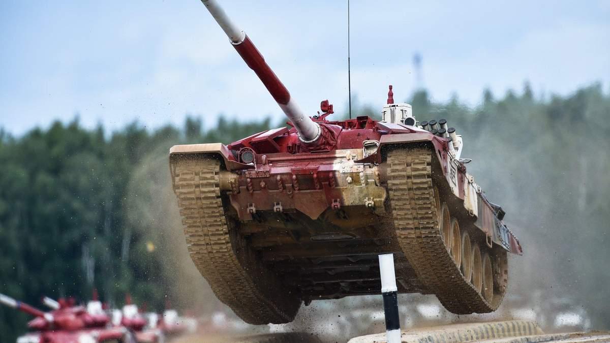 Велика російська ганьба: як пройшли танкові стрільби ЗС РФ і що має зрозуміти Україна?