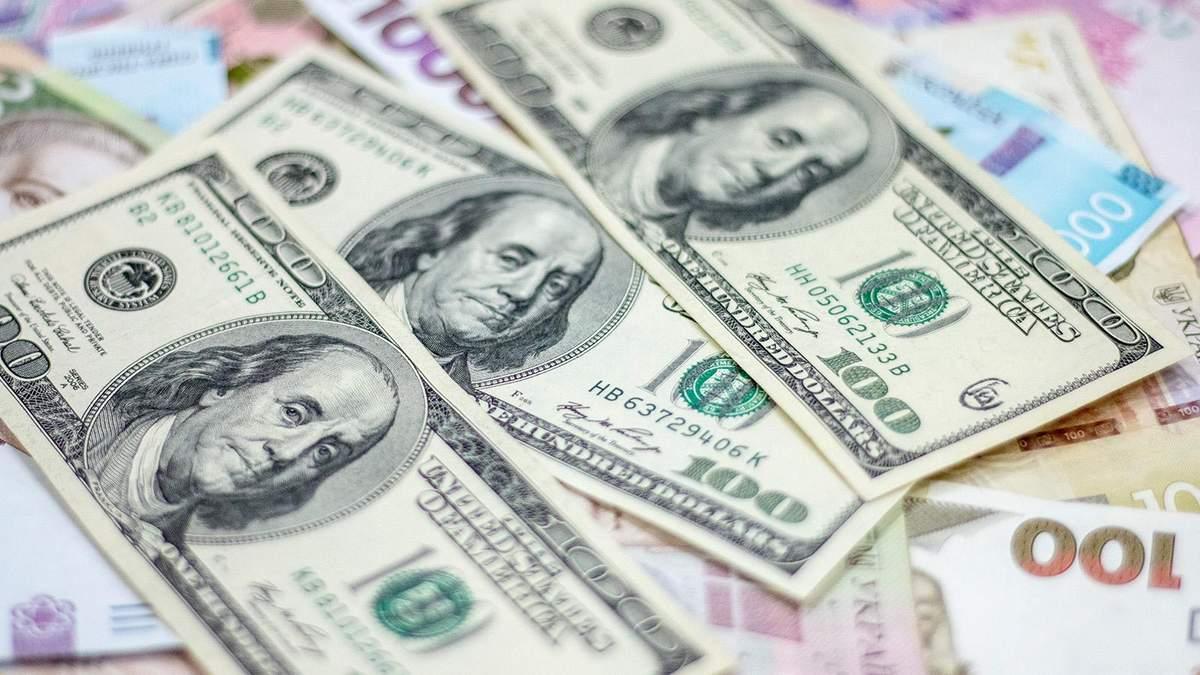 Готівковий курс євро, долара на сьогодні 3 вересня 2020 – курс валют