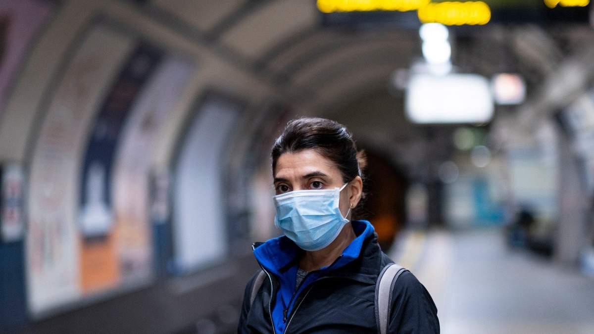 Погані перспективи: яка ситуація з коронавірусом в Україні?