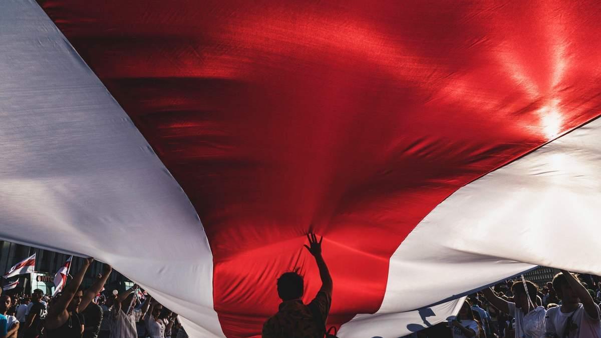 Новини Білорусі 3 вересня 2020: відео протестів сьогодні