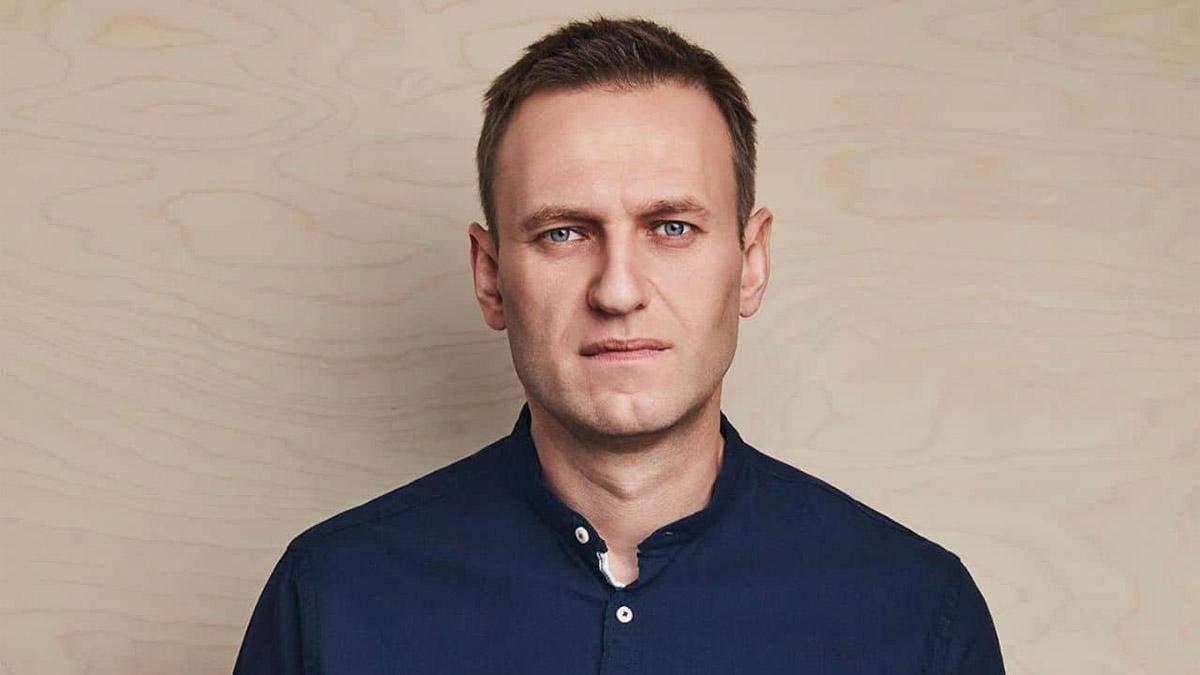 США обіцяють нові санкції проти Росії через Навального