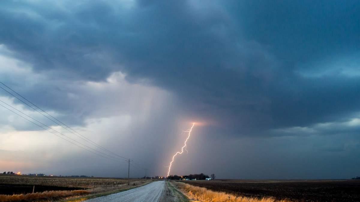 Погода 4 вересня 2020 Україна: яку погоду обіцяє синоптик