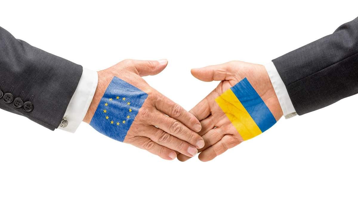 Вступ України в НАТО та ЄС