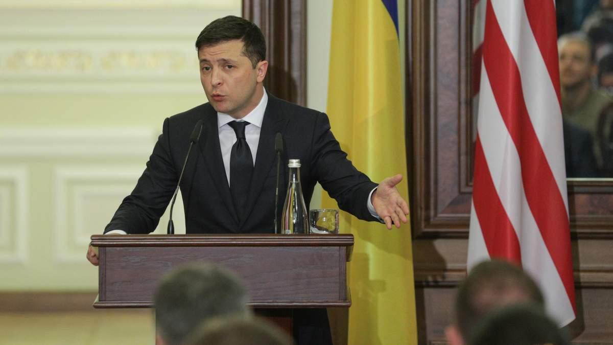 Зеленський не має права звинувачувати суддів ОАСК