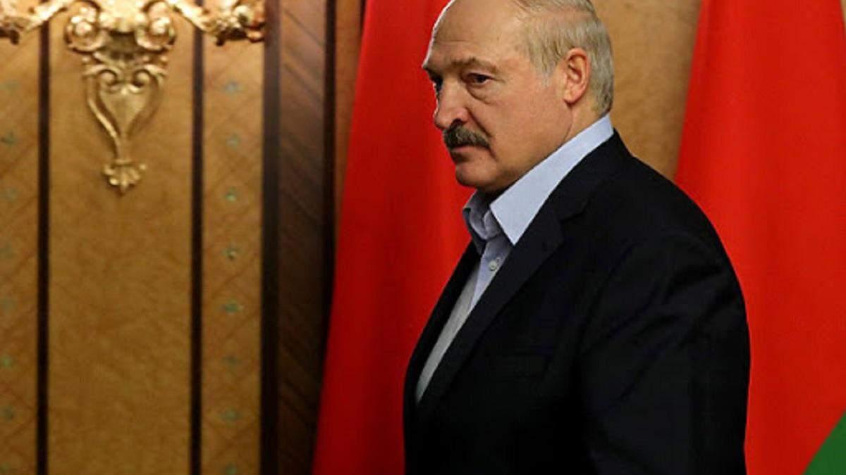 Лукашенка треба переконати у нездатності бути президентом, – американський дипломат