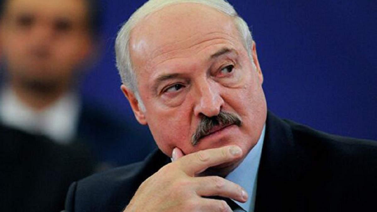 ЄС не внесе у санкційний список Лукашенка, – ЗМІ