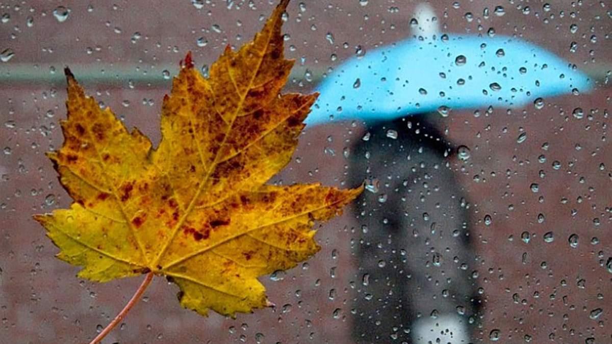 Погода 7 вересня 2020 Україна: яку погоду обіцяє синоптик