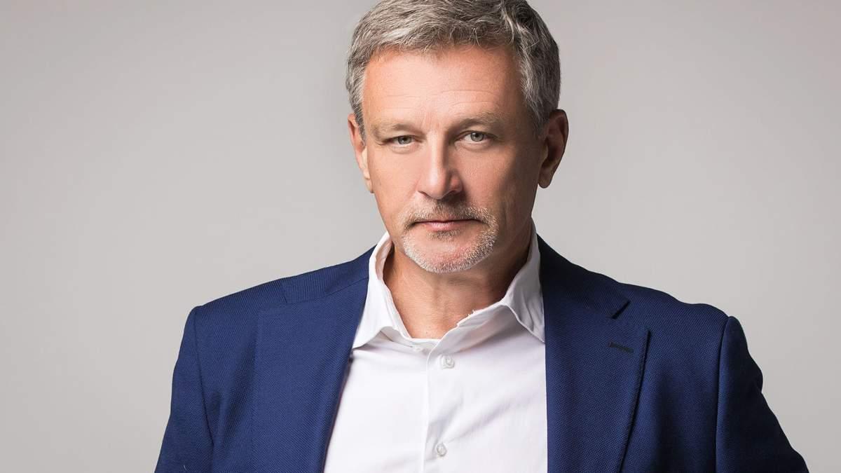 Андрій Пальчевський