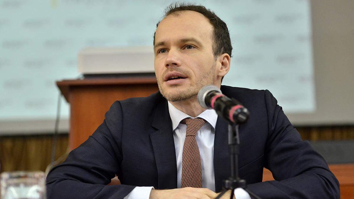 Малюська просить Раду заборонити стягнення грошей з Приватбанку