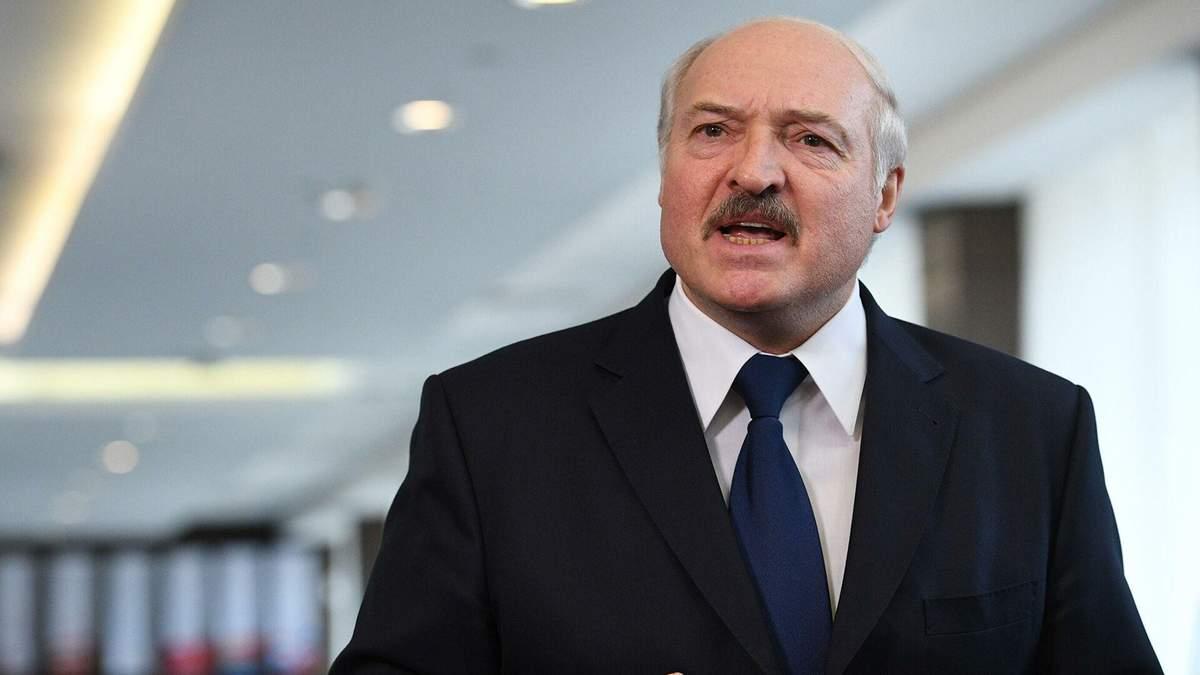 106 членів Європарламенту підтримали санкції проти Лукашенка