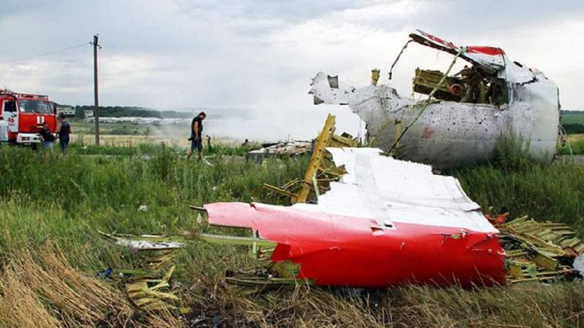 Росія навмисно збила літак рейсу МН17, – адвокат родичів загиблих